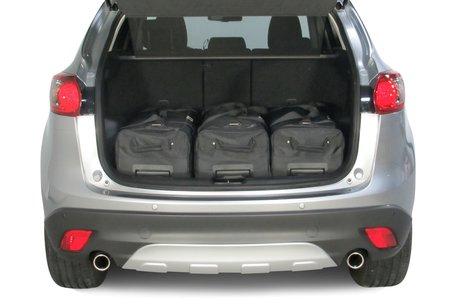 Reistassen set Mazda CX-5 (KE) 2012-2017