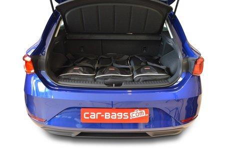 Reistassen set Seat Leon (5F) 2012-2020 3 & 5-deurs hatchback