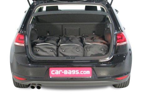 Reistassen set Volkswagen Golf VII (5G) 2012-2020 3 & 5-deurs hatchback