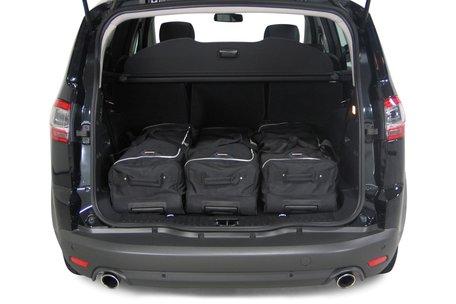 Reistassen set Ford S-Max I 2006-2015