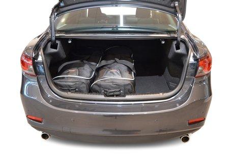 Reistassen set Mazda6 (GJ) 2012-heden 4-deurs sedan