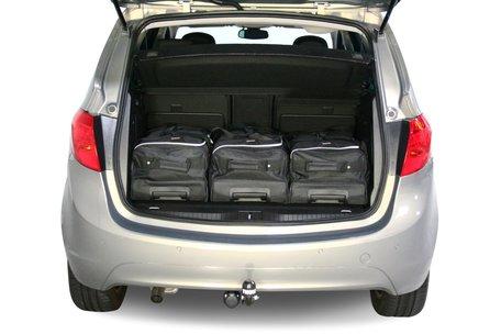 Reistassen set Opel Meriva B 2010-2017