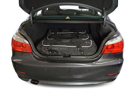 Reistassen set BMW 5 serie (E60) 2004-2010 4-deurs sedan