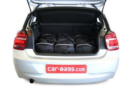Reistassen set BMW 1 serie (F21/F20) 2011-2019 3 & 5-deurs hatchback
