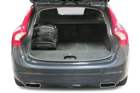 Reistassen set Volvo V60 Plug-In Hybrid 2012-2018 wagon