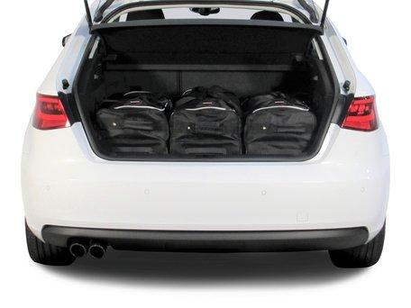 Reistassen set Audi A3 (8V) 2012-2020 3-deurs hatchback