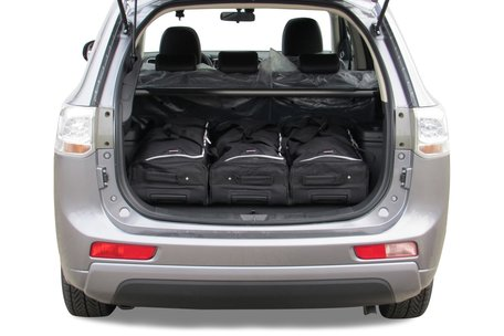 Reistassen set Mitsubishi Outlander PHEV 2013-heden