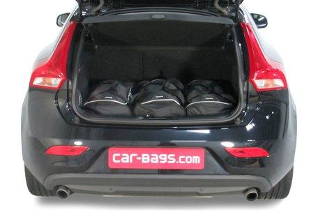 Reistassen set Volvo V40 (P1) 2012-heden 5-deurs hatchback