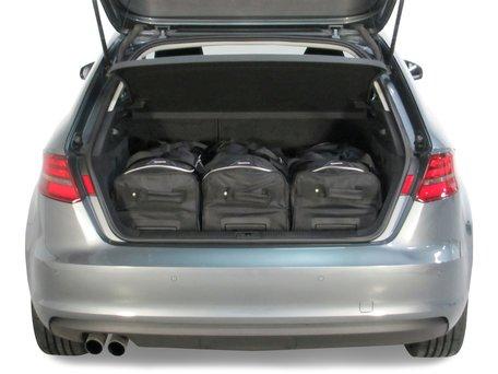 Reistassen set Audi A3 Sportback (8V) 2012-2020 5-deurs hatchback