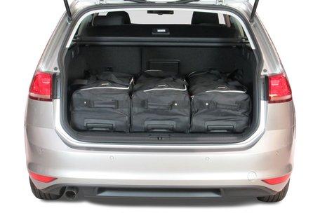 Reistassen set Volkswagen Golf VII Variant (5G) 2013-2020 wagon