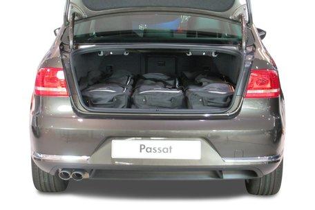 Reistassen set Volkswagen Passat (B7) 2010-2014 4-deurs sedan