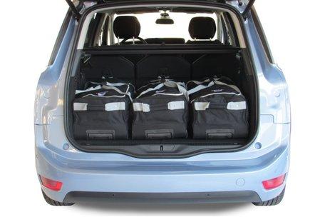 Reistassen set Citroën Grand C4 Picasso II - Grand C4 Spacetourer 2013-heden