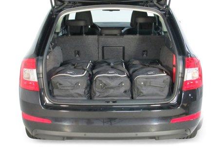Reistassen set Skoda Octavia III (5E) Combi 2013-2020 wagon
