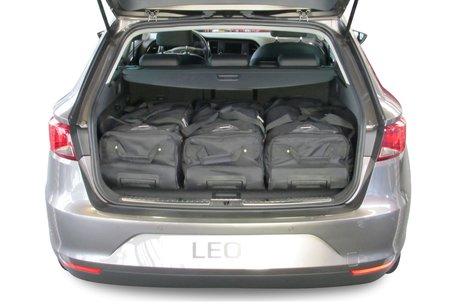 Reistassen set Seat Leon ST (5F) 2014-2020 wagon