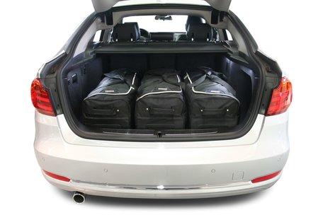 Reistassen set BMW 3 serie GT (F34) 2013-heden 5-deurs hatchback