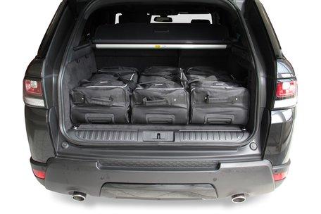 Reistassen set range rover Sport II (L494) 2013-heden