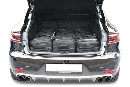Reistassen set Porsche Macan (95B) 2014-heden
