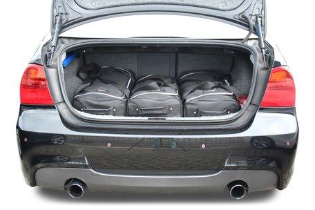 Reistassen set BMW 3 serie (E90) 2005-2012 4-deurs sedan