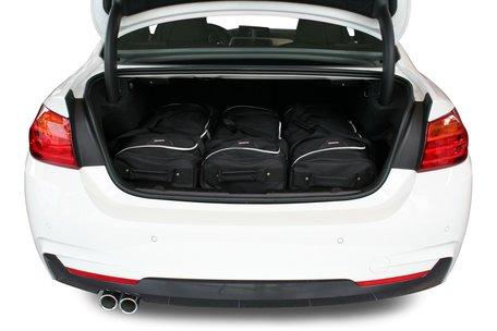Reistassen set BMW 4 serie Coupé (F32) 2013-2020