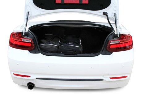 Reistassen set BMW 2 serie Coupé (F22) 2014-heden