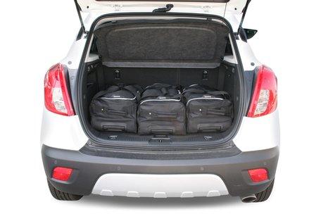 Reistassen set Opel Mokka / Mokka X 2012-heden