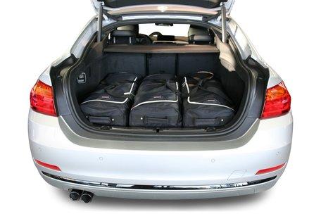 Reistassen set BMW 4 serie Gran Coupé (F36) 2014-heden 5-deurs hatchback