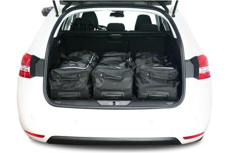 Reistassen set Peugeot 308 II SW 2014-heden wagon