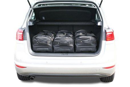 Reistassen set Volkswagen Golf VII (5G) Sportsvan 2014-heden