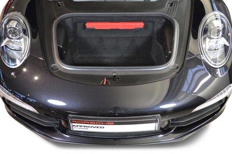 Reistassen set Porsche 911 (991) 2011-2019