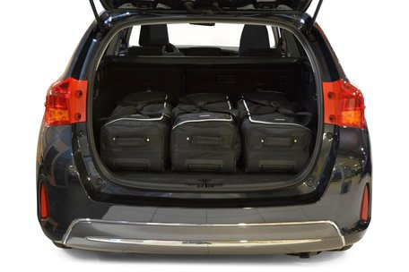 Reistassen set Toyota Auris II TS 2013-2019 wagon