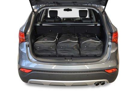 Reistassen set Hyundai Santa Fe (DM) 2012-2018