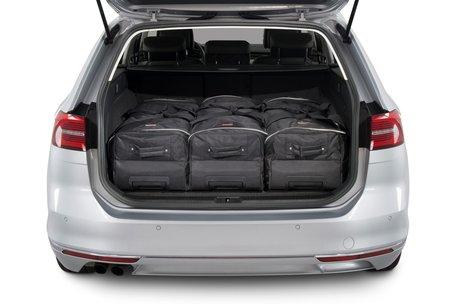 Reistassen set Volkswagen Passat Variant (B8) 2014-heden wagon