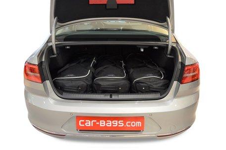 Reistassen set Volkswagen Passat (B8) 2014-heden 4-deurs sedan