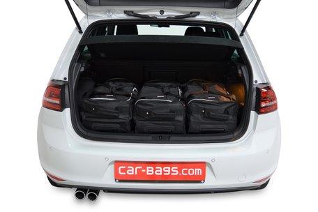 Reistassen set Volkswagen Golf VII GTE 2014-2020 5-deurs hatchback