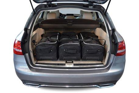 Reistassen set Mercedes-Benz C-klasse estate (S205) 2014-heden wagon