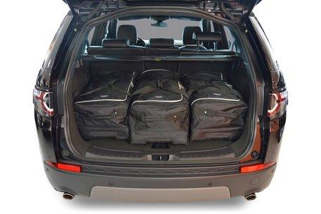 Reistassen set Land Rover Discovery Sport (L550) 2014-heden