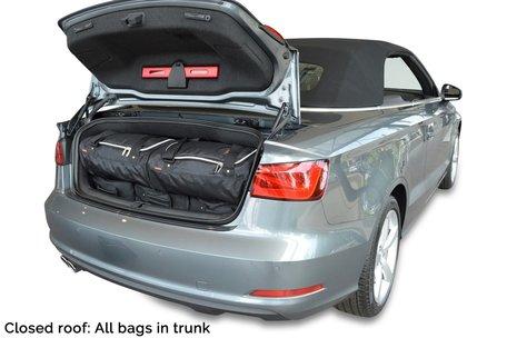 Reistassen set Audi A3 Cabriolet (8V) 2013-heden