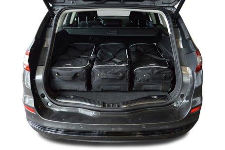 Reistassen set Ford Mondeo wagon 2014-heden wagon