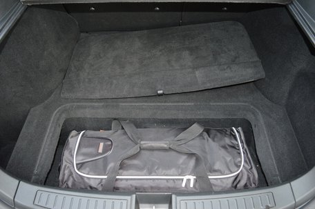 Trolleytas Tesla Model S 2012-heden 5-deurs hatchback