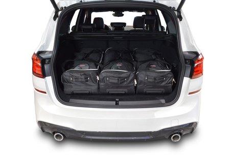 Reistassen set BMW 2 serie Gran Tourer (F46) 2015-heden