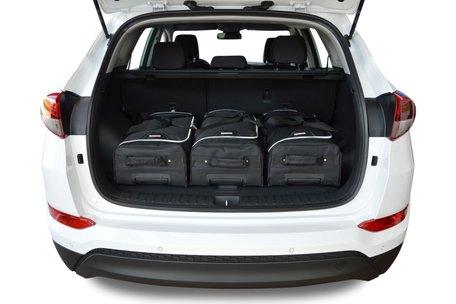Reistassen set Hyundai Tucson (TL) 2015-2020