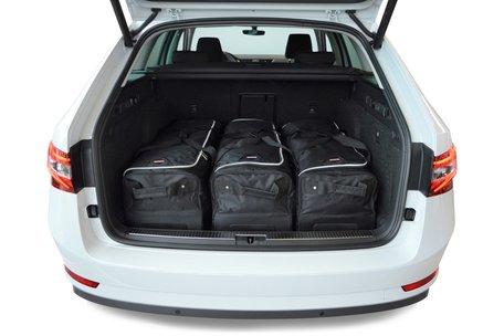Reistassen set Skoda Superb III (3V) Combi 2015-heden wagon