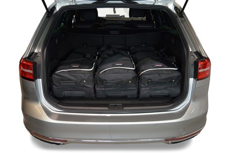 Reistassen set Volkswagen Passat Variant GTE (B8) 2015-heden wagon