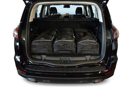 Reistassen set Ford S-Max II 2015-heden