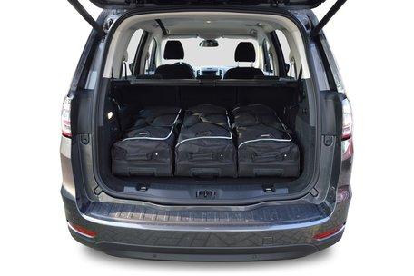 Reistassen set Ford Galaxy III 2015-heden