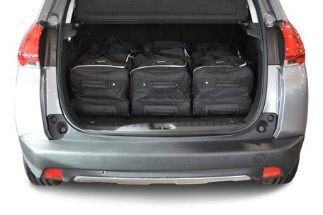 Reistassen set Peugeot 2008 I 2013-2019