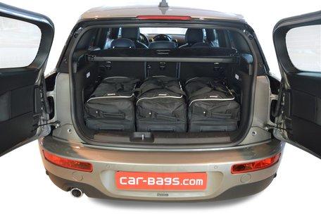 Reistassen set Mini Clubman (F54) 2015-heden wagon