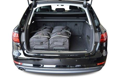 Reistassen set Audi A4 Avant (B9) 2015-heden wagon