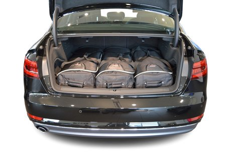 Reistassen set Audi A4 (B9) 2015-heden 4-deurs sedan