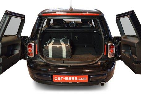 Reistassen set Mini Clubman (R55) 2007-2015 wagon